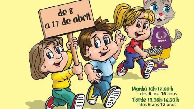 Cuba: Férias escolares com actividades para crianças e jovens