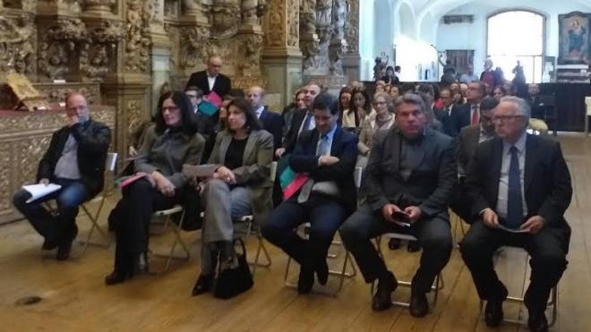 Governo garante manutenção do espólio do Museu Rainha D. Leonor