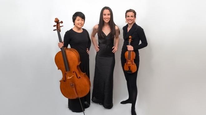 """TSS 2019 sugere para Beja """"A cidade da água"""" e """"The Delphi Trio"""""""