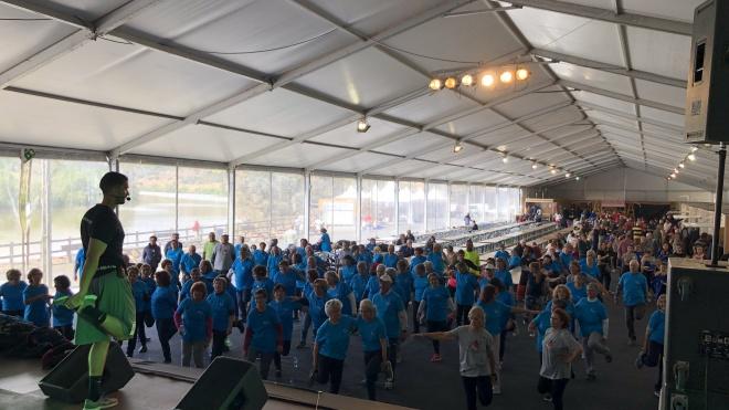 O Pomarão recebe neste fim-de-semana o Festival do Peixe no Rio 2019