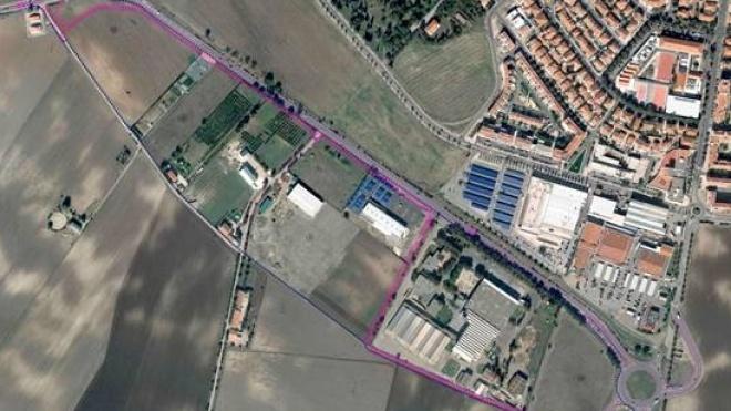 Plano de Pormenor de Vale de Atum em Beja
