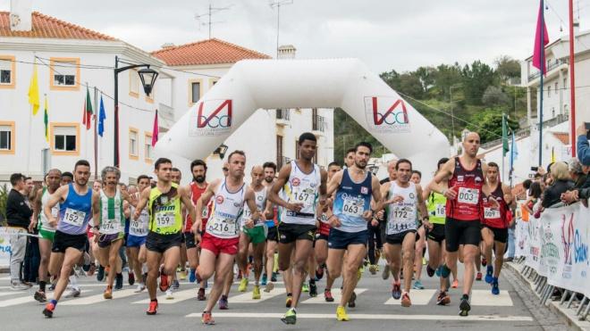 Odemira recebe 39º Circuito de Atletismo e 13ª Corrida da Saúde