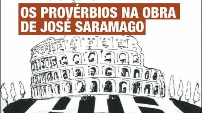 """Beja apresenta a mostra """"Os Provérbios na Obra de José Saramago"""""""