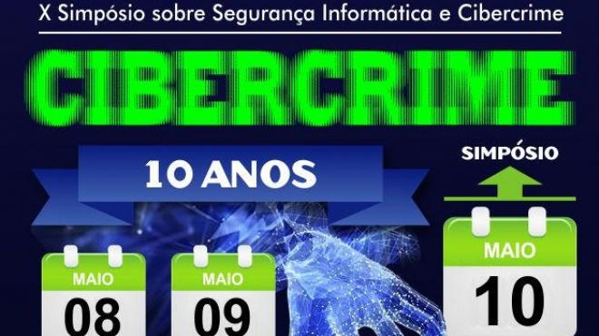 Cibercrime é o tema do 10º Simpósio SimSic no dia 10 de maio no IPBeja