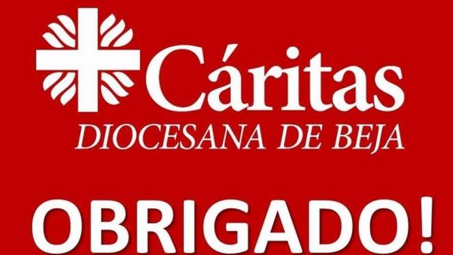 Beja: Peditório Público da Cáritas angariou cerca de 19 mil euros
