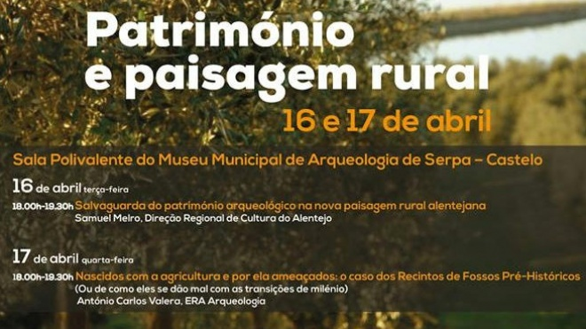 Serpa celebra Dia Internacional dos Monumentos e Sítios