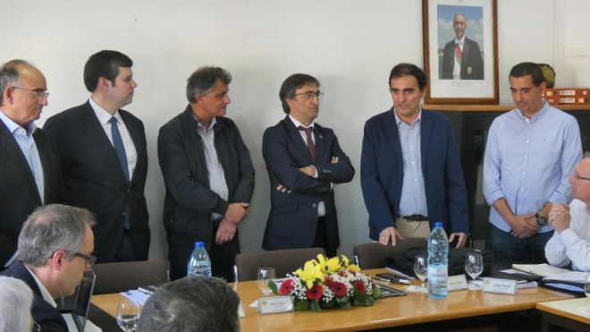 Balanço do 1º ano de mandato da nova Coordenação Distrital da ANAFRE