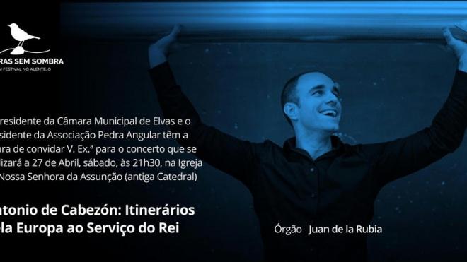 TSS 2019 está em Elvas neste fim-de-semana