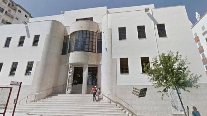 Biblioteca de Beja abre sala de estudo com acesso à internet