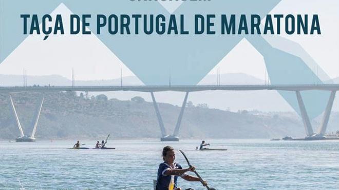 Milfontes recebe Taça de Portugal de Maratona/canoagem