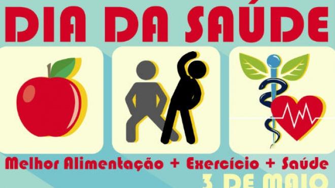 Dia da Saúde com iniciativas em Moura