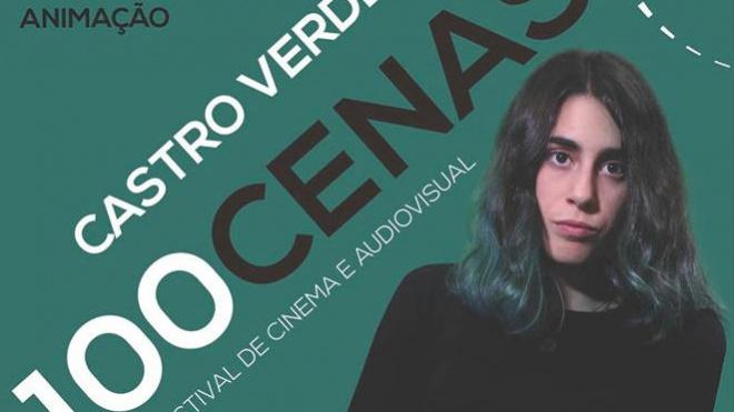 100 Cenas-Festival de Cinema e Audiovisual em Castro Verde