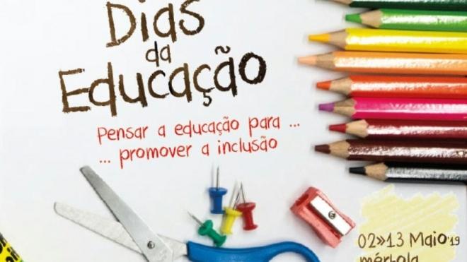 """Câmara de Mértola promove """"Dias da Educação"""" até ao dia 13 deste mês"""