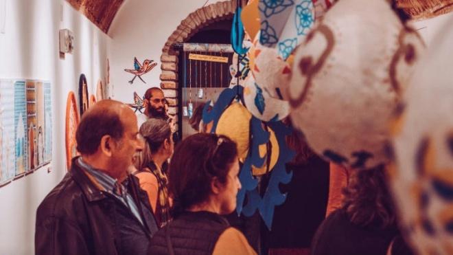 Beja recebe hoje e amanhã a Festa do Azulejo 2019