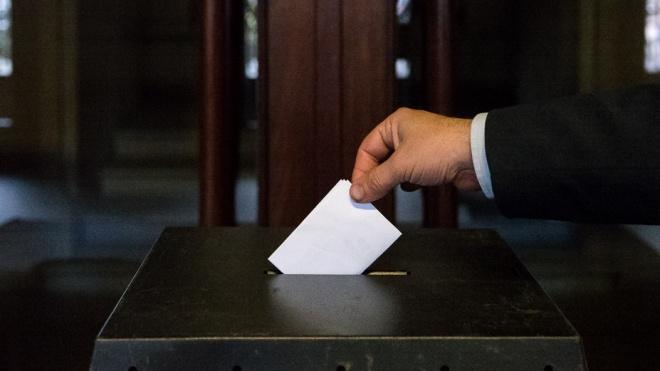Nestas Europeias acaba o número de eleitor