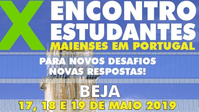 IPBeja recebe X Encontro de Estudantes Maienses em Portugal