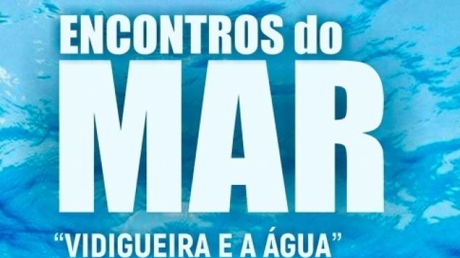 """Vidigueira recebe """"Encontros do Mar"""""""