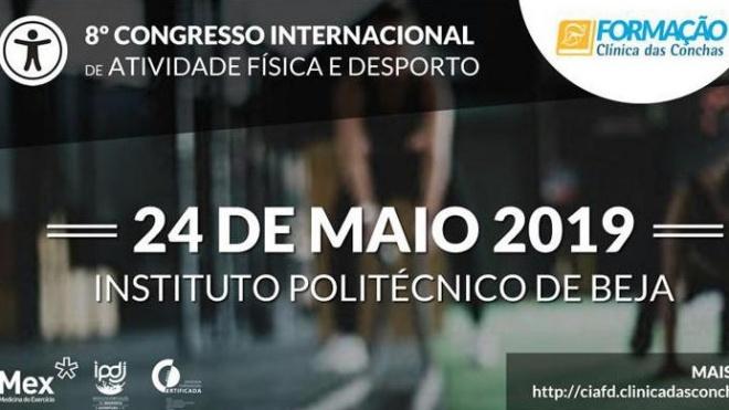 IPBeja recebe hoje 8ª edição do CIAFD
