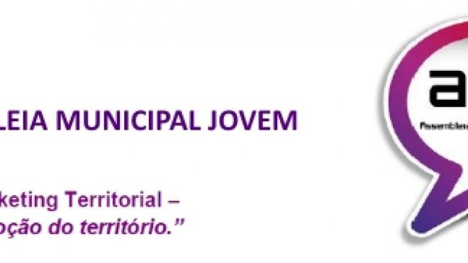 Aljustrel: Assembleia Municipal Jovem debate marketing territorial