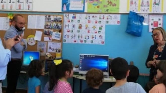 """Aljustrel: Autarquia """"oferece"""" computadores a estabelecimentos de ensino"""