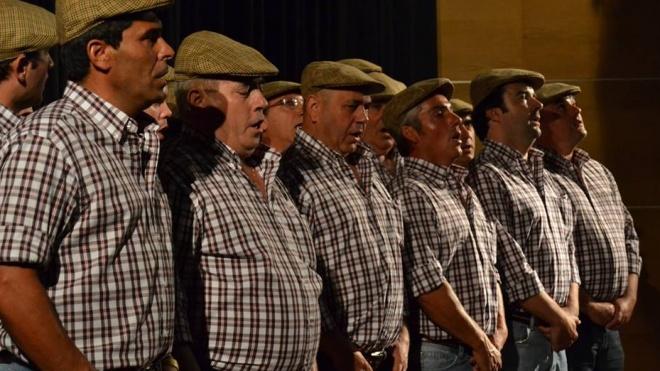 II Maratona do Cante em Cuba a 1 de junho