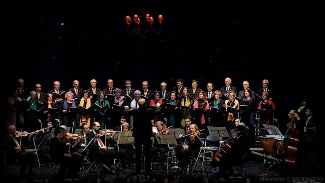 Coro de Câmara de Beja realiza hoje XXXI Encontro de Coros