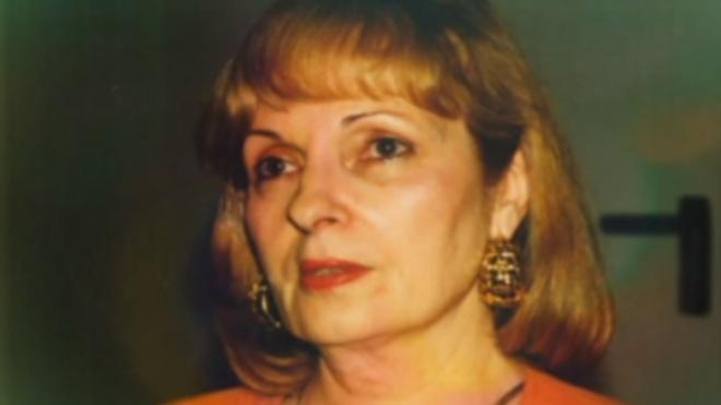 Morreu a Fernanda Mestre