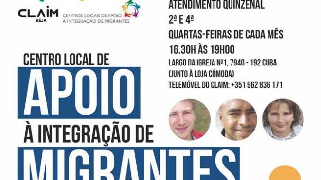 Centro Local de Apoio à Integração de Migrantes em Cuba