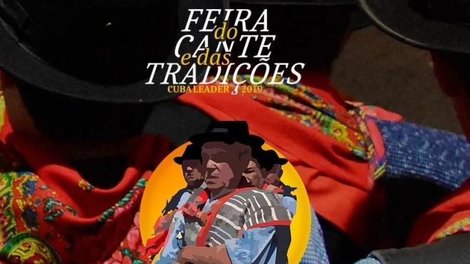 Arranca hoje a Feira do Cante e das Tradições em Cuba