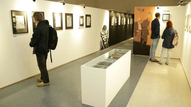 Festival Internacional de BD de Beja apresenta 19 exposições