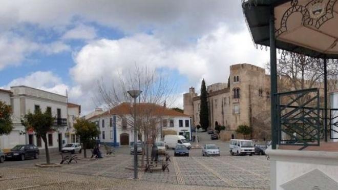 Alvito uma das cinco localidades mais seguras de Portugal