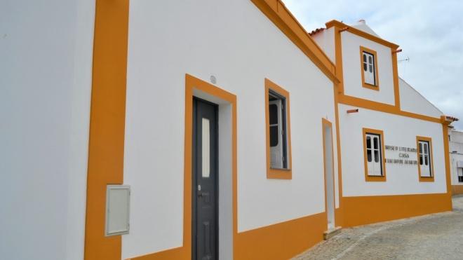 Museu Literário Casa Fialho de Almeida em Cuba inaugura dia 10 de junho
