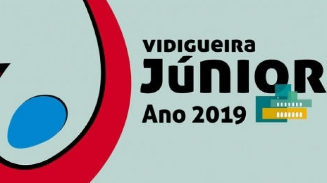 Cartão Vidigueira Júnior com renovação aberta
