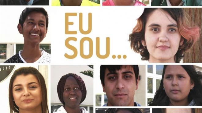"""Agrupamento de Escolas Nº 1 de Beja apresenta documentário """"Eu Sou"""""""