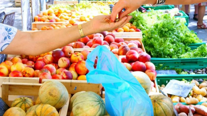 Feira Alimentar das Escolas na XXI Cultuneves