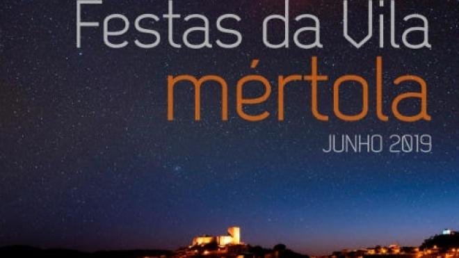 Festas da Vila de Mértola começam neste sábado
