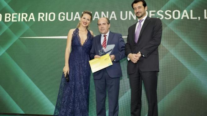 Crédito Agrícola distingue empresas do distrito de Beja
