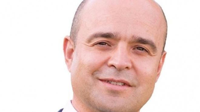 João Dias é o candidato da CDU nas legislativas 2019 pelo distrito de Beja