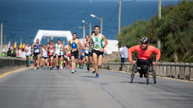 Brisas do Atlântico: mais de 1500 participantes em 7 modalidades