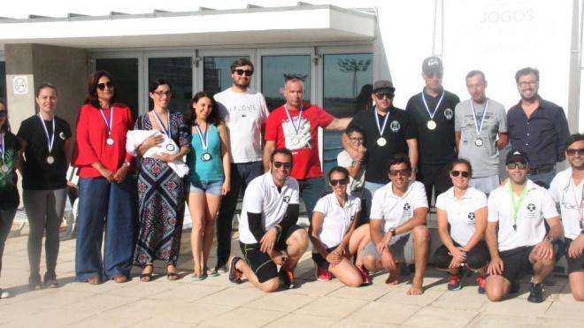Jogos Concelhios de Castro Verde contaram com colaboração de 29 entidades
