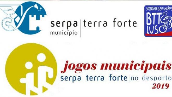 Jogos Municipais de Serpa
