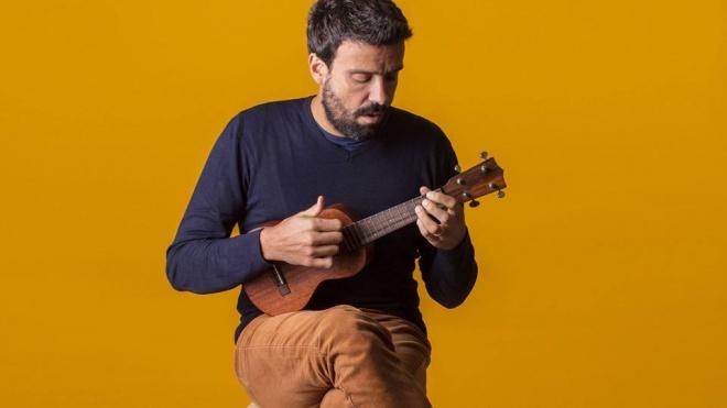 Miguel Araújo nas Festas de Castro Verde