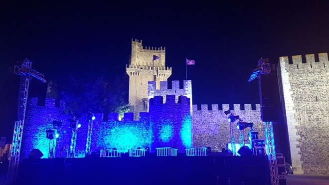 Festival B propõe Vitorino & Coro de Câmara de Beja