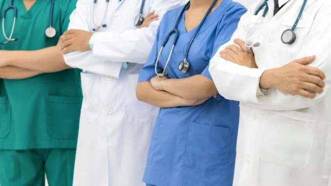 Contratações na saúde dependentes da tutela