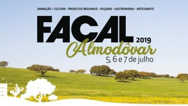 Almodôvar apresenta 24ª edição da FACAL