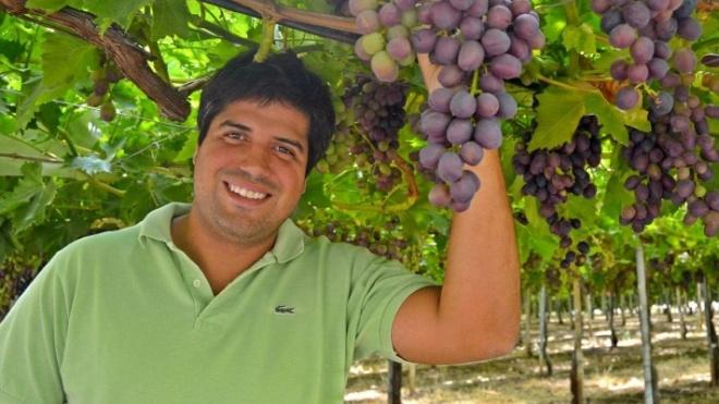 Henrique Silvestre Ferreira é a escolha do PSD para Beja