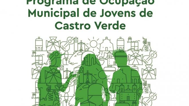 Programa de Ocupação de Jovens de Castro Verde