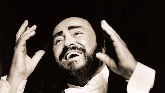 """Filme """"Pavarotti"""" em exibição no Pax Julia"""