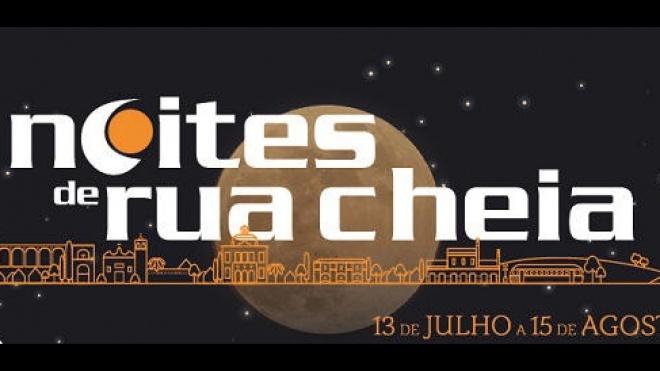 """""""Noites de Rua Cheia"""" hoje em Santa Iria"""