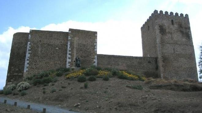 Mértola: escavações arqueológicas no Castelo